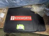 Kenworth Floor Mats - New!