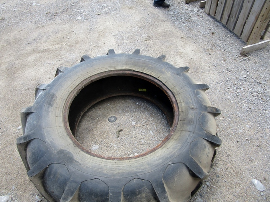 Tractor Tire!