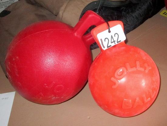 Horse Balls - New!