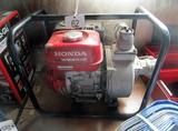 Honda WB20XT Gas Pump!
