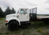 1998 4900 DT 466E Truck -
