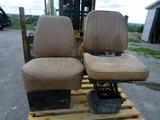 Dura-Form Truck Seats!