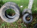Tires!