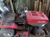 Homelite Lawn Tractor - As Is!