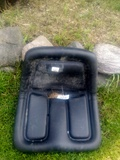 Tractor Seat - New!