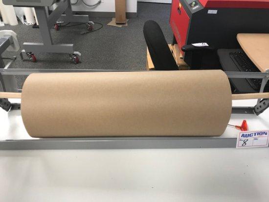 """37"""" Roll Paper Cutter"""