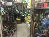 ABSOLUTE AUCTION  HARDWARE STORE