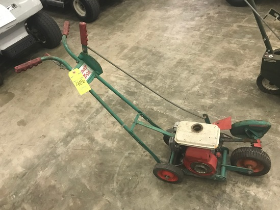 POWER TRIM EDGER
