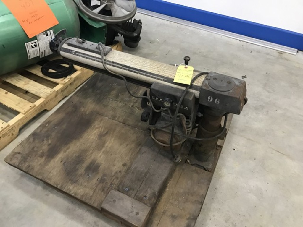SEARS / CRAFTSMAN SLIDING SAW