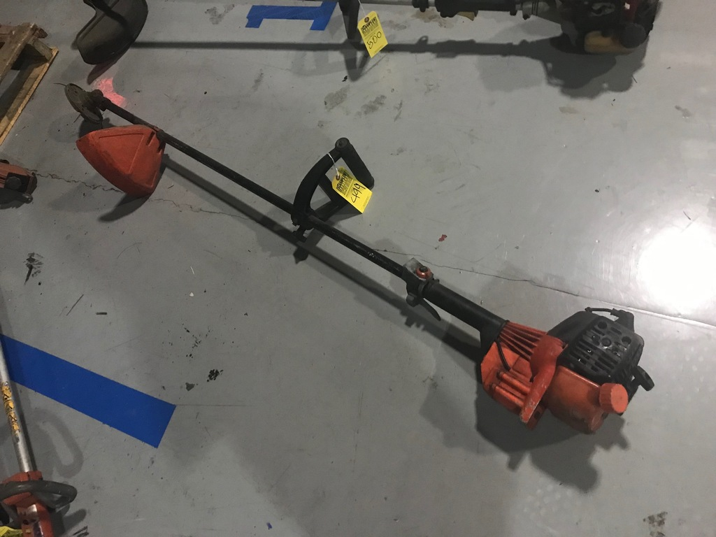 HUSQVARNA GAS WEED EATER