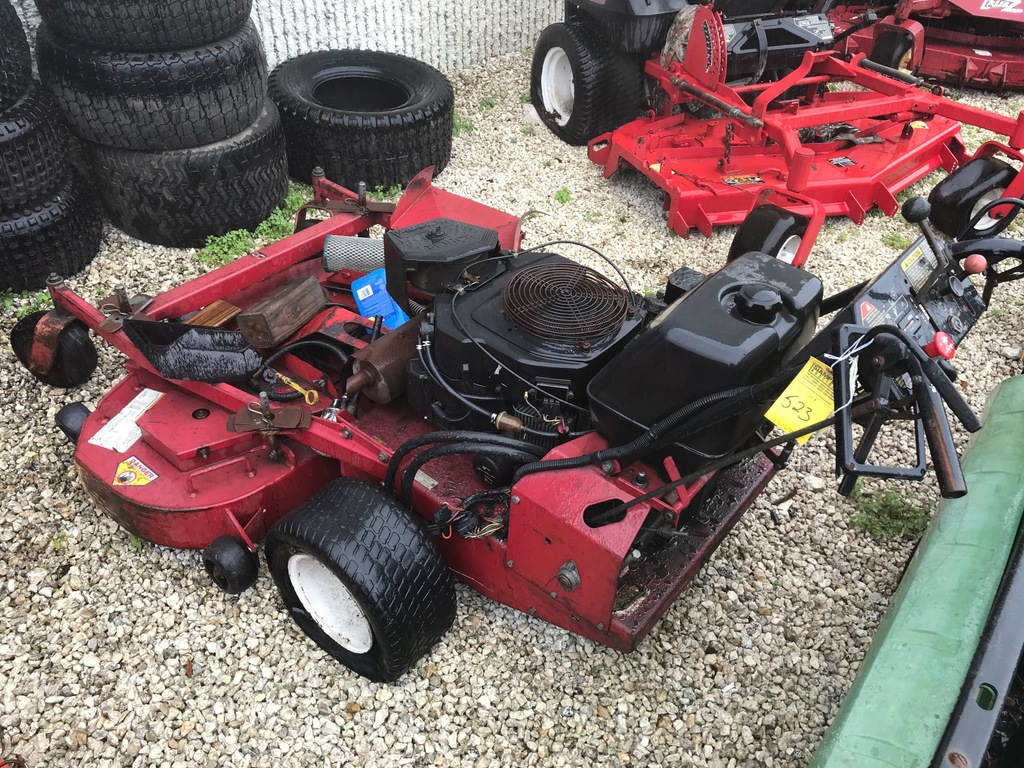KOHLER MOWER (NEEDS REPAIRS)