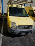 2010 FORD TRANSIT VAN - NM0LS7AN8AT023369 - YELLOW