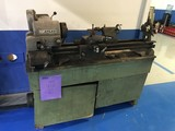 ATLAS 3981 LATHE - SERIAL No. 004606