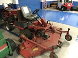 TORO 328-D 30828 GROUNDSMASTER 72'' ROTARY MOWER - SERIAL No. 211111552 - 3599.1 HOURS
