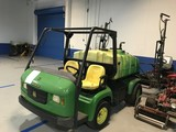 2007 JOHN DEERE 2020A PRO GATOR WITH HD300 300 GALLON TANK / SPRAYER - TC202AT020384 - 903.4 HOURS