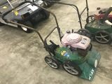 BILLY GOAT VAC WITH HONDA 5.5HP MOTOR