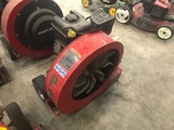 GIANT VAC VAC / BLOWER (PARTS ONLY)
