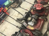 TORO COMMERCIAL PUSH MOWER