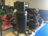 AIR COMPRESSOR - 6HP / 60 GALLON / VT619500RJ