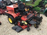 421D ARTICULATOR RIDE-ON MOWER WITH 38HP DIESEL ENGINE (NEEDS REPAIRS)