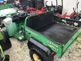 JOHN DEERE 4x2 GATOR (NEEDS REPAIRS)