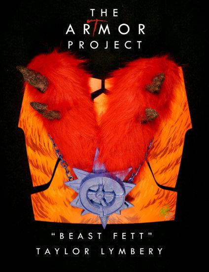 Beast Fett