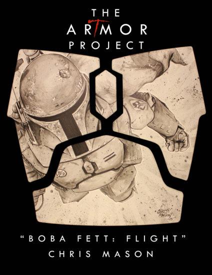Boba Fett: Flight