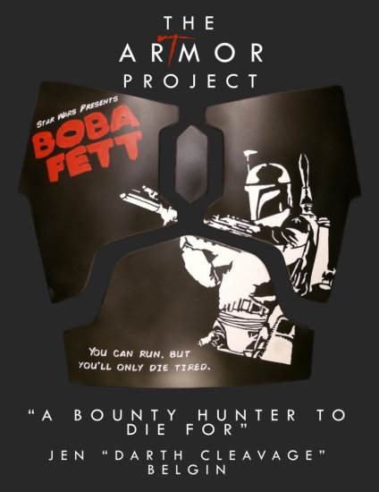 A Bounty Hunter To Die For