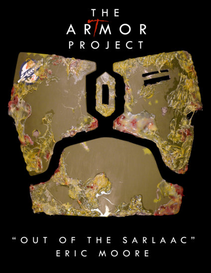 Out of the Sarlaac