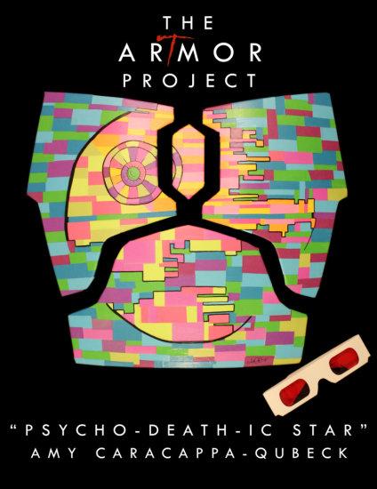 Psycho-Death-ic Star