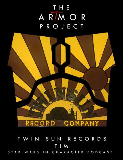 Twin Sun Records