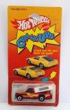 Hot Wheels Crack-Ups Back Biter Vintage '80s Diecast Car