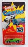 Hot Wheels Crack-Ups Bangster Vintage '80s Diecast Car