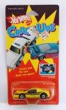 Hot Wheels Crack-Ups Basher Vintage '80s Diecast Car