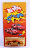 Hot Wheels Crack-Ups Front Ender Vintage '80s Diecast Car
