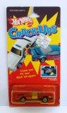 Hot Wheels Crack-Ups Hood Basher Vintage '80s Diecast Car