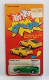 Hot Wheels Crack-Ups Smash Hit Vintage '80s Diecast Car