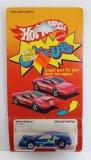 Hot Wheels Crack-Ups Smash Mobile Vintage '80s Diecast Car