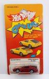 Hot Wheels Crack-Ups Speed Crasher Vintage '80s Diecast Car