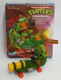 Teenage Mutant Ninja Turtles Cheapskate Action Figure Accessory