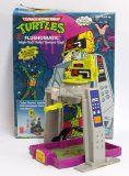 Teenage Mutant Ninja Turtles Flushomatic Action Figure Accessory