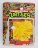 Leatherhead Vintage Teenage Mutant Ninja Turtles Cardback