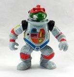 Raph The Space Cadet Vintage Teenage Mutant Ninja Turtles Action Figure