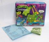 Teenage Mutant Ninja Turtles RetroCatapult Box Only