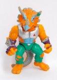 Triceraton Vintage Teenage Mutant Ninja Turtles Action Figure