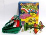Teenage Mutant Ninja Turtles Turtle Trooper Parachute Action Figure Accessory