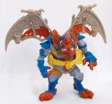 WingNut & Screwloose Vintage Teenage Mutant Ninja Turtles Action Figure