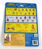WingNut & Screwloose Vintage Teenage Mutant Ninja Turtles Cardback