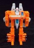 Jet Transer Gobots Combinators Double-Combiner Figure