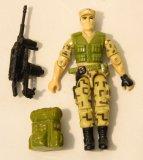 G.I. Joe Vintage 1988 Repeater Figure